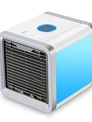 cheap -Baby Care Air Cooler Mini Air Conditioning Humidifier Purifier Appliances Fans Cooling Fan Summer Conditioner for Office Home