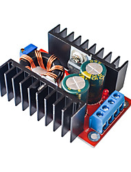 cheap -DC-DC 150W Adjustable Step Up Boost Converter Power Supply 10-32V to 12-35V 10A