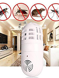 cheap -High -Frequency Ultrasonic Soundwaves Electronic Mosquito Pest Insect Trap Atomic Bug Sonic Zapper Cockroach Repeller