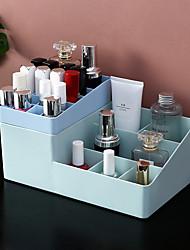 Недорогие -несколько сетки для хранения органайзер для макияжа губная помада помада ногтей дрель организатор косметическая коробка ювелирных изделий держатель