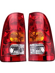 cheap -Car Left/Right Side Tail Light Brake Lamp Turn Signal Light For Toyota Hilux 2005-2011