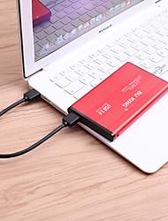 Недорогие -Buking JX1008 внешние жесткие диски USB3,0 для игрового киберспорта настольных хранилищ