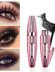 cheap -Mascara Waterproof / Pro Makeup 1 pcs Mixed Material Stick Health&Beauty / Mascara Trendy / Modern Casual / Daily / Office & Career / Traveling Daily Makeup / Party Makeup Waterproof Fast Dry Beauty