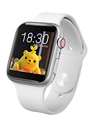 cheap -LITBest I7S Kids Smartwatch Android iOS Bluetooth Waterproof Touch Screen Heart Rate Monitor Blood Pressure Measurement Sports Timer Stopwatch Pedometer Call Reminder Activity Tracker