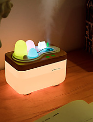cheap -1Pc Garden House Humidifier Aromatherapy Lamp/Remote Control Aromatherapy Machine/Spray Lamp Yoga Fitness And Humidifying Lamp