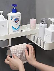 Недорогие -1 шт. Угловая полка для душа, ванная комната, шампунь, душ, полка, держатель для кухни, шкаф для хранения настенный тип