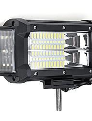 Недорогие -2 шт. 5,5 дюймов внедорожник светодиодные фонари автомобиль работа лампы 10-30 В 40 Вт 38000lm ip67 водонепроницаемый