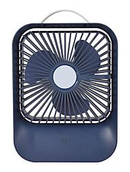 cheap -Mini USB Fan Electric Portable Air Cooling Fans 2 Speed Adjustable Clip Desk Home Office Fan Handheld Small Pocket Fan