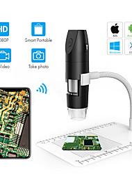 cheap -inskam316 Digital Microscope 1000X Wireless use