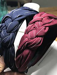 Недорогие -Двуслойная ткань с Цветы 1 шт. Повседневные / На каждый день Заставка