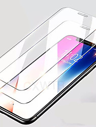 cheap -2PCS coverage tempered glass for iphone 7 6 6s 8 plus glass iphone 11PRO xs max SE screen protector protective glass on iphone 7 plus