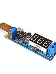 cheap -DC-DC USB Step UP/Down Power Supply Module Adjustable Converter 5V to 3.3V/12V