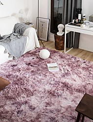 cheap -Classic Plush Carpet Mat Tie Dye Mat LIving Room Carpet Floating Window Mat Mat Mat Area Rugs