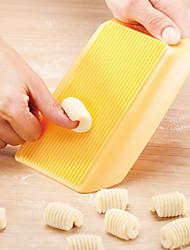 cheap -DIY Macaroni 4 kinds of pasta tools Macaroni plastic plate mold pasta Kitchen Tool