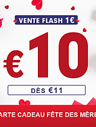 cheap -Lightinthebox Gift Card-$10