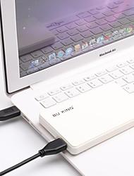 cheap -BUKING JX1013 Multi-Capacity Optional 2.5 Inch Portable Plastic Mechanical Hard Disk Writing Speed 5400-7200rpm Cache 8m-16m 500GB / 320GB / 250GB