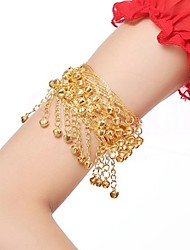 cheap -Dance Accessories Accessories Women's Training / Performance Alloy Chain Bracelets