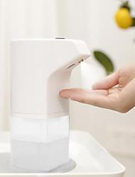 Недорогие -300 мл автоматический индукционный распылитель алкоголя бесконтактный дозатор мыла для очистки рук дезинфекция спрей стерилизатор
