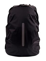 cheap -18-25 L Storage Bag Backpack Rain Cover Lightweight Rain Waterproof Anti-Slip Fast Dry Outdoor Hiking Climbing Camping Polyester Black Green
