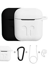 cheap -Airpods Protective Case  Anti-Lost Shatter-Resistant Stylish Cover