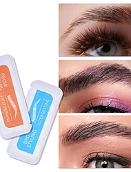 cheap -Portable / Normal / Durable Makeup 1 pcs Eyelash / Cosmetic / Health&Beauty Sweet / Fashion Halloween / Party Evening / Going out Daily Makeup / Halloween Makeup / Fairy Makeup Long Lasting Extra