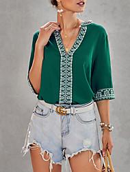 Недорогие -женская летняя футболка