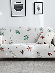 cheap -2020 New Stylish Simplicity Print Sofa Cover Stretch Couch Slipcover Super Soft Fabric Retro Hot Sale Couch Cover (1 free pillowcase 45 * 45cm)