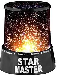 Недорогие -звездное небо проектор свет tiktok звезда свет туманность проектор луна и звезда ночной свет проектор для украшения дома комнаты а. а. батарейках романтический подарок