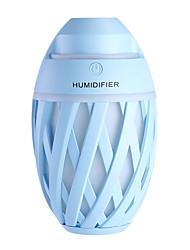 Недорогие -1 шт. Оливковый увлажнитель / жизнь анион красоты пополнения воды / мини USB автомобильный увлажнитель воздуха
