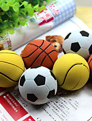 cheap -Ball Interactive Toy Interactive Cat Toys Fun Cat Toys Dog Focus Toy Rubber Gift Pet Toy Pet Play