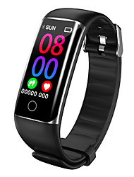 cheap -M9 Unisex Smartwatch Smart Wristbands Bluetooth Waterproof Touch Screen Thermometer Exercise Record Health Care Pedometer Call Reminder Activity Tracker Sleep Tracker Sedentary Reminder