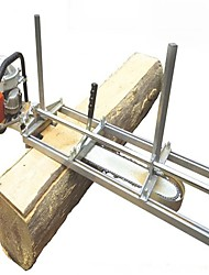 cheap -Chain Saw Accessories And Tools Portable Chainsaw Mill Planking Milling Suit