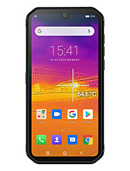 "cheap -Blackview bv9900 pro 5.84 inch "" 4G Smartphone ( 8GB + 128GB 16 mp MediaTek Helio P90 4380 mAh mAh )"