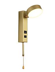 cheap -Mini Style Tiffany Modern LED Wall Lights Living Room Bedroom Metal Wall Light IP20 110-120V 220-240V 5 W