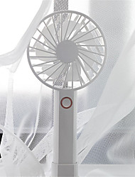cheap -2019 New Product Wholesale Electric Hand Fan Portable Fan Mini USB Rechargeable Fan