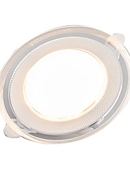 cheap -4pcs Warm White Blue Purple Color 3W Led recessed cabinet spot light 220v downlight jewelry show Include Led Driver Ceiling light lamp