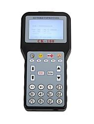 cheap -CK100 Auto Key Programmer Car Diagnostic Tool V46.02 Models SBB Auto Key Programmer CK-100 CK 100 V46.02 diagnostic tool