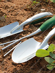 Недорогие -Фабрика прямой лопатой из нержавеющей стали четыре в одном многофункциональный складной лопатой открытый инструмент инженер лопатой