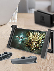 cheap -Handle bracket For Nintendo Switch / Nintendo Switch Lite Creative Handle bracket ABS 1 pcs unit