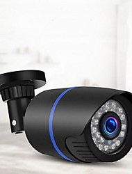 cheap -1080P 2MP Wireless IP Camera IR Night Vision Audio Record P2P Onvif Video Security Wifi Camera Outdoor CCTV Surveillance TF Card