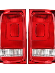 Недорогие -задний левый / правый задний фонарь в сборе стоп-сигнал без лампочек для Volkswagen Amarok Ute Pickup 2010-up