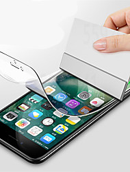 cheap -20D Hydrogel Protective Film For IPhone X XR XS 11 Pro Max 8 7 6 6s SE Plus Non Glass Screen Protective Film
