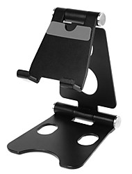 cheap -Multi-angle Adjust Portable Phone Lazy Holder Mount Universal Foldable Phone Tablet Holder For Samsung iPhone ipad