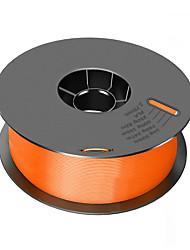Недорогие -simax 3d 3d принтер нить накаливания 1.75 мм оранжевый 1 кг для 3d принтера для 3d ручка для 3d печати ручка