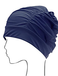 cheap -Swim Cap for Adults Polyester / Polyamide Soft Stretchy Swimming Surfing
