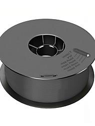 Недорогие -Simax3D 1,75 мм плафоновая нить красная для 3d принтера экструдер ручка пластиковые аксессуары шпули импрессора 3d филаменто черный