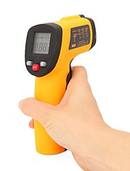 cheap -GM550 Non-Contact IR Infrared Temperature Meter Gun Digital MiniThermometer -50550C (-581022F)0.95 121 LCD display for industry