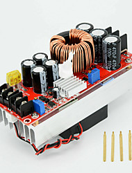 cheap -1500W 30A DC Boost Converter Step-up Power Module 1060V To1290V Replace Accs