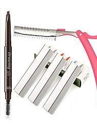 Недорогие -Продукты для бровей Нож для бровей Сухие Безопасность На каждый день фестиваль