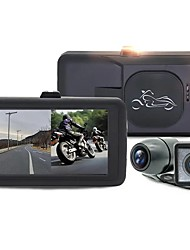 cheap -New Design Car DVR 120 Degree Wide Angle Dash Cam with Loop recording No Car Recorder